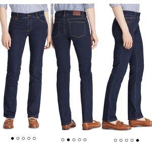 Lauren Jeans Company Ralph Lauren Classic Straight